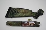 T/C ProHunter AP Camo Muzzleloader Stock Set