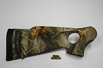 TC7881 Camo HD Prohunter Thumbhole Buttstock