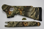 T/C HD Hardwoods Camo Prohunter RH Thumbhole Rifle Stockset
