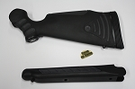 T/C ProHunter Black Rifle Stock Set