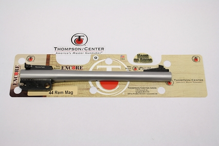 TC1566 SS 44 Remington Magnum Pistol Barrel