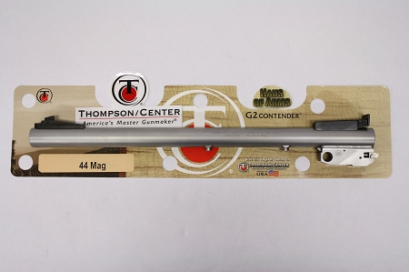 TC4222 G2 Stainless Steel 44 Mag Pistol Barrel