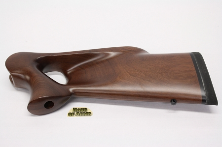 Thompson Center Encore RW3 Solid Walnut LH Thumbhole Buttstock