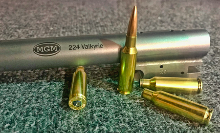 HausofArms/MGM T/C CONTENDER G2 SPECIFIC 224 Vakyrie 24