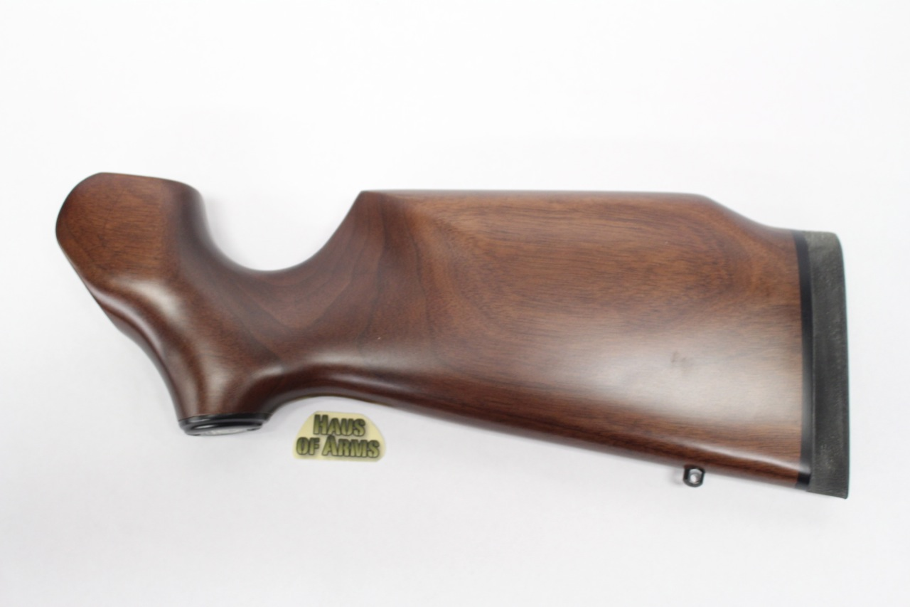 Thompson Center G2 Contender GW1 Solid Walnut Pistol Grip Buttstock