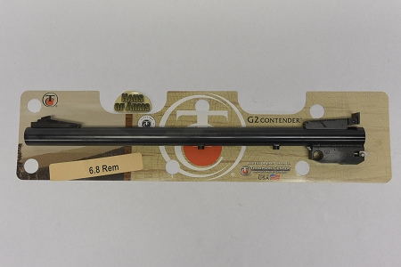 TC4513 G2 Blued 6.8 Rem Pistol Barrel