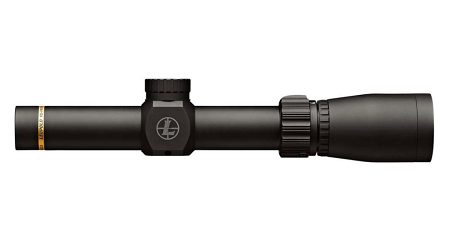 Leupold VX-Freedom 1.5-4x20 Matte Pig-Plex Scope
