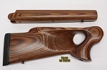 SALE! NEW T/C Encore JRB24 JUNIOR Buckskin Laminate RH Thumbhole Rifle Stockset