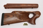 SALE! NEW Thompson Center Encore RB36B Buckskin Laminate LH Thumbhole 20GA Shotgun Stockset