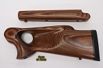 SALE! NEW Thompson Center Encore RB35 Buckskin Laminate LH Thumbhole Muzzleloader Stockset