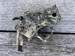 T/C MAX 1 Camo Dipped ProHunter Rifle Frame