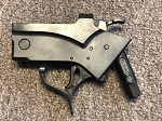 T/C Blued Encore Rifle Frame Made NH-EXCELLENT