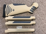 Thompson Center Encore ProHunter Custom Colored Stocksets  TAN