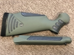 Thompson Center Encore ProHunter Custom Colored RIFLE Stocksets  OLIVE DRAB