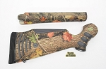 Custom Thompson Center ProHunter PG RIFLE Stocksets in Kings Shadow Camo