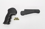 Thompson Center G2 Contender Factory Black Rubber Pistol Grip Sets-NEW