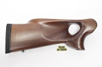 Thompson Center G1 Contender CW2 Solid Walnut RH Thumbhole Buttstock