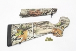 Custom Thompson Center G1 Contender (Choate) VISTA Camo Synthetic Rifle Stockset