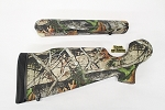 Custom Thompson Center G2 Contender (Choate) VISTA Camo Synthetic Rifle Stockset