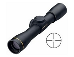 Leupold FX-11 4x28mm Matte Duplex Handgun Scope