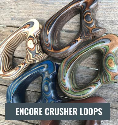 Encore Crusher Loops