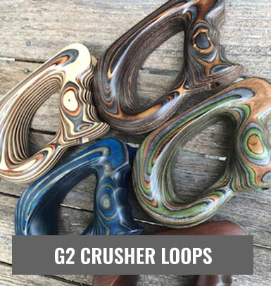 G2 Crusher Loops