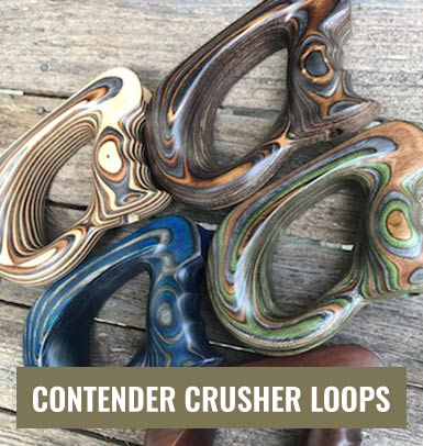 Contender Crusher Loops