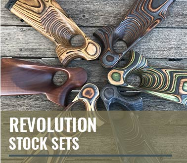 Revolution Stock Sets