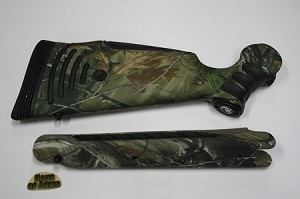 T/C ProHunter AP Camo Rifle Stockset