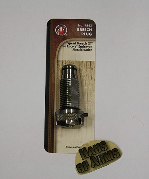 TC7542 XT Speed Breech Plug Prohunter