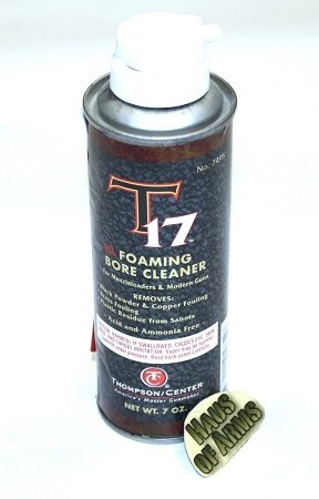 TC7495 Foaming Bore Cleaner