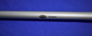 "HausofArms/MGM G2 Contender SPECIFIC 444 Marlin 20"" SS Bull Contour Barrel"