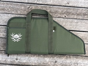 "HausOfArms Pistol Soft Cases in 24"" and 27"""