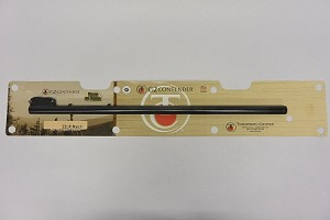 "TC4220B G2 Contender 22 TCM 23"" Rifle HausofArms Custom by Bellm Barrel"