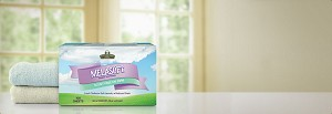 MelaSoft Dryer Sheets—Scent-Free
