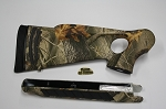 T/C ProHunter Hardwoods RH Thumbhole Muzzleloader Stock Set