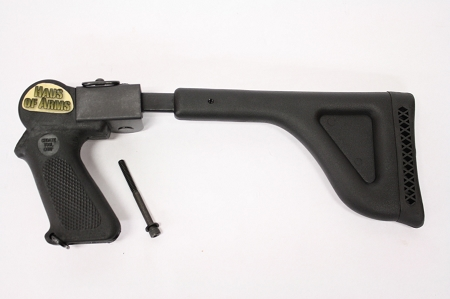 Side Folder G1 Contender Buttstock