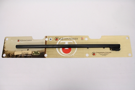 TC4246 G2 Blued 204 Ruger Rifle Barrel