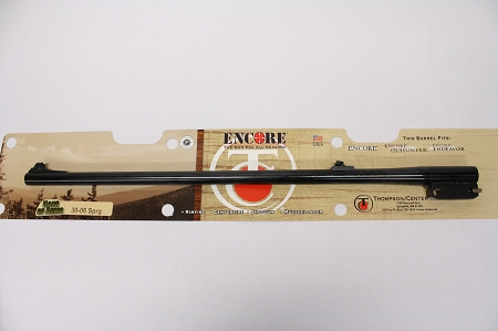 TC1752 BLUED 30-06 Springfield Rifle Barrel