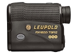 Leupold RX-1600i TBR/W with DNA Laser Rangefinder-IN STOCK MUST CALL TO ORDER!