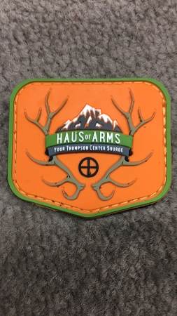 HausOfArms Logo Patches
