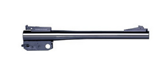 TC1528 Blued 44 Remington Magnum Pistol Barrel