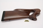 Thompson Center Encore RW2 Solid Walnut RH Thumbhole Buttstock