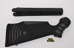 Custom Thompson Center ProHunter Black Muzzleloader Stocksets