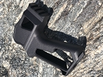 T/C G1 Contender/SSK-50 SHARPS Black Synthetic Grip Adaptor w/1913 Rail Interface