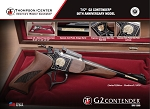 50th Anniversary Thompson/Center Limited Edition G2 Contender